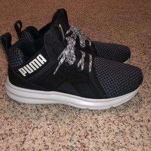 Puma Enzo Terrain Shoe. Size 8.5